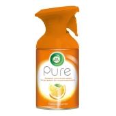 Освежитель воздуха Эирвик (Air Wick) PURE Солнечный апельсин 250 мл – ИМ «Обжора»