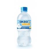 Вода детская Аква Няня 0,33л – ИМ «Обжора»
