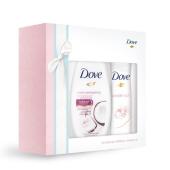 Набор Дав (Dove) Дотик нежности – ИМ «Обжора»