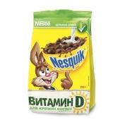 Сухий сніданок Nestle 225г Nesqusk – ІМ «Обжора»
