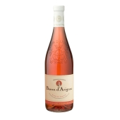 Вино Барон д'Ариньяк (Baron d'Arignac) Розе розовое п/сл. 0,75 л – ИМ «Обжора»