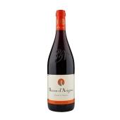 Вино Барон д'Ариньяк (Baron d'Arignac) Руж красное п/сл. 0,75 л – ИМ «Обжора»