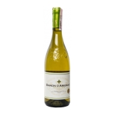 Вино Барон д'Ариньяк (Baron d'Arignac) Блан белое сухое 0,75 л – ИМ «Обжора»