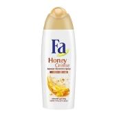 Гель для душа ФА (Fa) Honey Creme Аромат Золотого Ириса 250 мл – ИМ «Обжора»