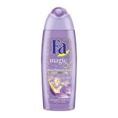 Гель для душа ФА (Fa) Magic Oil. Аромат Фиолетовой Орхидеи 250 мл – ИМ «Обжора»
