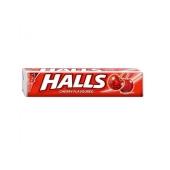 Конфеты Холс (Halls) вишня 25,2г – ИМ «Обжора»