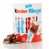"Шоколад ""Киндер"" (Kinder) Rigel, 210 г – ИМ «Обжора»"