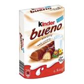 Шоколад Киндер (Kinder) Bueno 129 г – ИМ «Обжора»
