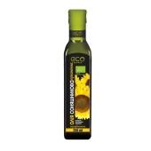 Масло Эко Олио (Eko-olio) подсолнечное органик  250 г – ИМ «Обжора»