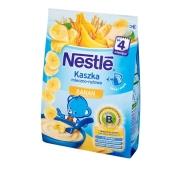 Каша Нестле (Nestle) молочный рис банан с бифидобактериями 160 г – ИМ «Обжора»