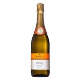 Вино игристое Фиорелли (Fiorelli) Фраголино Песко 0,75 л – ИМ «Обжора»