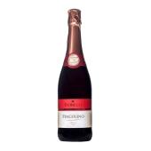Вино игристое Фиорелли (Fiorelli) Фраголино Россо 0,75 л – ИМ «Обжора»