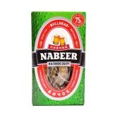 Бычок спинки Набир (Nabeer) б/ш сол-сушеные 75 г – ИМ «Обжора»