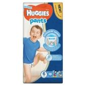 Подгузники Хаггиз (Huggies) Pants трусики-подгузники mega 6 д/мал. – ИМ «Обжора»