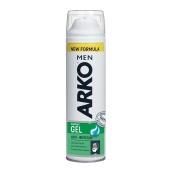 Гель для бритья  Арко ( Arko) COOL Anti-Imitation 200 мл – ИМ «Обжора»