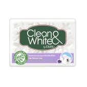 Мыло Дуру (Duru) Clean&White Хозяйственное от пятен 125 г – ИМ «Обжора»