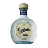 Текила Дон Джулио (Don Julio) Blanco Reserve 0,7 л – ИМ «Обжора»