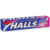 Конфеты Холс (Halls) лесная ягода  25,2г – ИМ «Обжора»