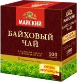 Чай Майский Байховый 100п*1,5г – ИМ «Обжора»