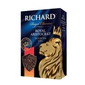Чай Ричард (Richard) Роял Аристократ 80 г – ИМ «Обжора»