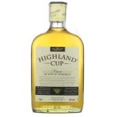 Виски Глазгоу Хайлэнд Кап (Highland Cup) 0,35л – ИМ «Обжора»