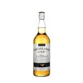 Виски Глазгоу Хайлэнд Кап (Highland Cup) 1 л – ИМ «Обжора»