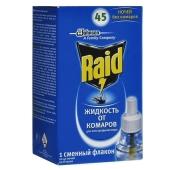 Жидкость Рейд (Raid) Запаска для фумигатора 60 ночей – ИМ «Обжора»