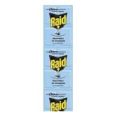 Пластинки Рейд (Raid) против комаров 10 шт – ИМ «Обжора»