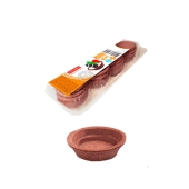 Тарталетка Лекорна (Lekorna) десертная какао 138 г – ИМ «Обжора»