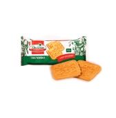 Печенье Житомирские сладости сахарное на фруктозе 155г – ИМ «Обжора»