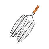 Решетка для рыбы Скаут двойная 0709 – ИМ «Обжора»