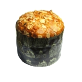 Кекс пасхальный Панеттоне 370 г – ИМ «Обжора»