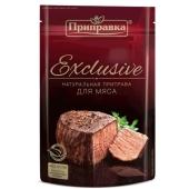 Приправа Приправка Эксклюзив для мяса 50 г – ИМ «Обжора»