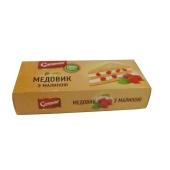 Торт Сладков Медовик с малиной 500г – ИМ «Обжора»