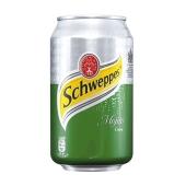 Вода Швепс (Schweppes) Мохито 0,33 л – ИМ «Обжора»