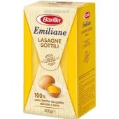 Макароны Барилла 500г N199 Lasagne – ІМ «Обжора»