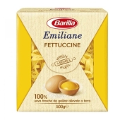Макароны Барилла 500г N230 Fettuccine – ИМ «Обжора»
