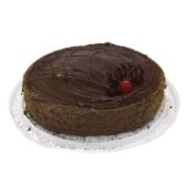 Торт Мариам Пражский с вишней 600г – ИМ «Обжора»