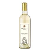 Вино Данезе (Danese) Пино Бьянко белое сухое 0,75 л – ИМ «Обжора»
