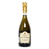 Вино игристое Данесе (Danese) Блан де Блан экстра сухое 0,75 л – ИМ «Обжора»