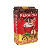 Кофе Ферарра (Ferarra) Crema Irlandese 250 г – ИМ «Обжора»