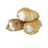 Пирожное Булкин Трубочка с белковым кремом 65 г – ИМ «Обжора»