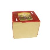 Сыр Гауда Молочная Mечта 2 кг – ИМ «Обжора»