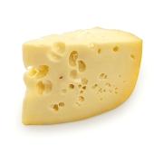 Сыр Маасдам Голландия весовой – ИМ «Обжора»