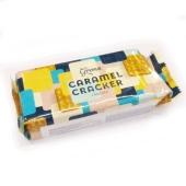 Печенье Грона (Grona) карамельный крекер 90г – ИМ «Обжора»