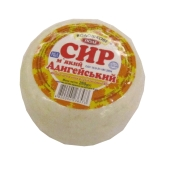 Сыр Волошкове поле Адыгейский 260 г – ИМ «Обжора»