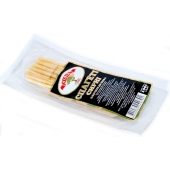 Сыр Килия Спагетти  к пиву копчен.100 г – ИМ «Обжора»