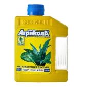 Удобрения Агрикола от пожелтения листьев 250 мл 04-447 – ИМ «Обжора»