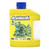 Удобрения Агрикола для Фикусов 250 мл 04-444 – ИМ «Обжора»