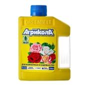 Удобрения Агрикола для Роз 250 мл 04-446 – ИМ «Обжора»